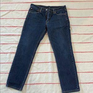 Levi's 511 Slim Fit Jeans 32x30
